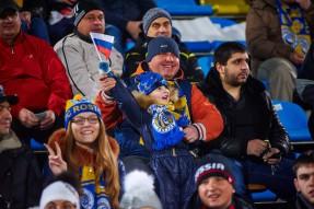 Ростов - ПФК ЦСКА 2:0