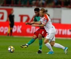 Локомотив 2:1 Урал