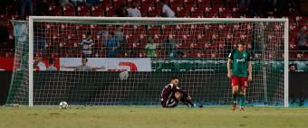 Ахмат 1:1 Локомотив