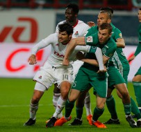 Локомотив 0:0 Ахмат