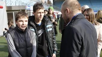 «Лига Добрых Сердец» в Химках 23.03.2014