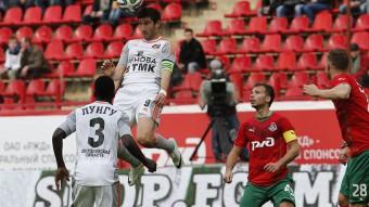 Локомотив - Урал 3:0