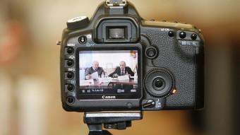 Пресс конференция посвященная итогам 22 - тура Сог ...