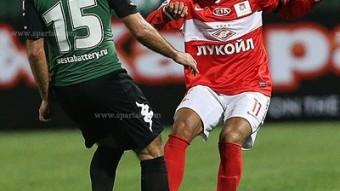 Краснодар - Спартак 4:0