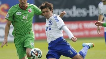 Динамо - Рубин 0:0