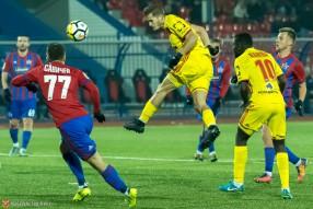 СКА-Хабаровск - Арсенал 1:2