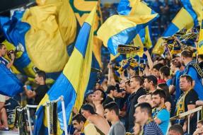 Ростов 0:1 Ахмат
