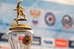 Новый Кубок Чемпионов России по футболу