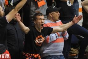 Урал 0:1 Ростов