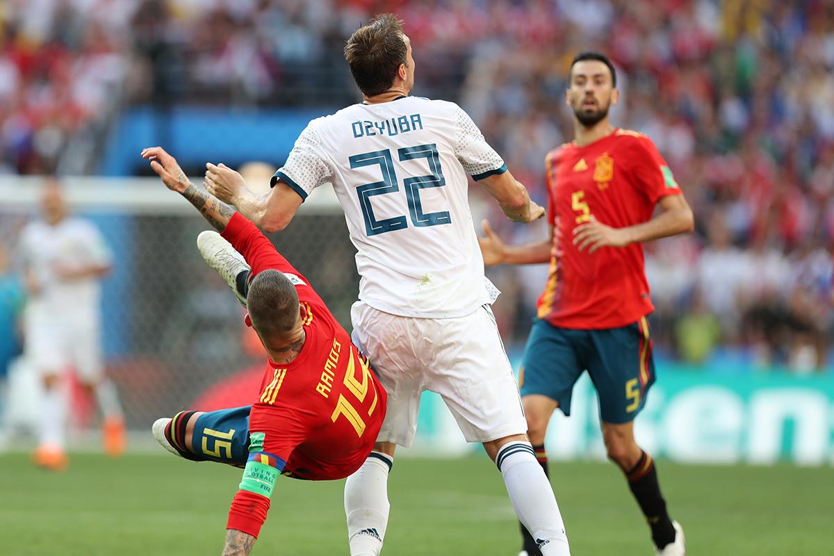Картинки футбол 2018 россия испания, днем