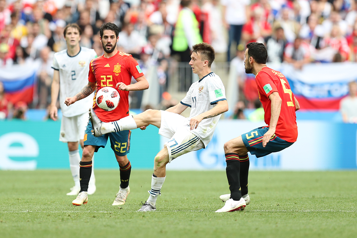 Картинки футбол 2018 россия испания