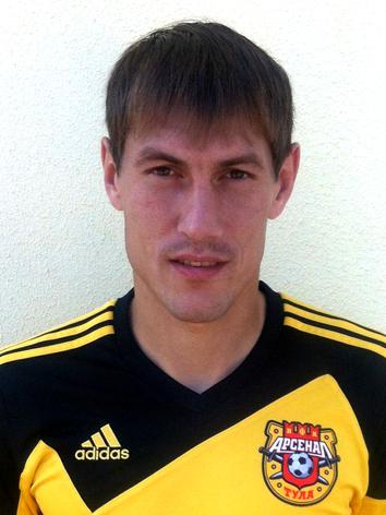 Крючков Александр Николаевич