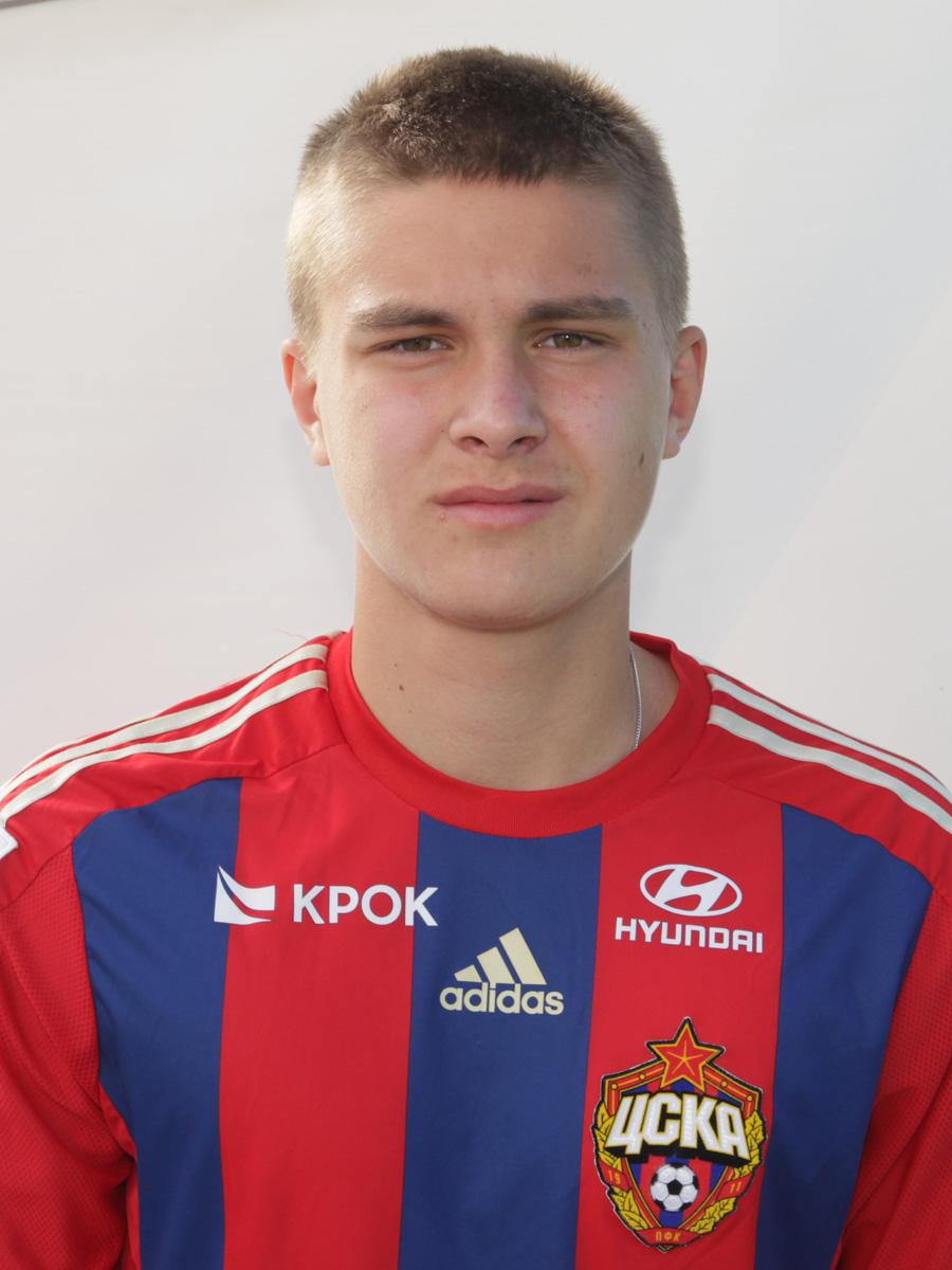 Соловьёв Михаил Александрович