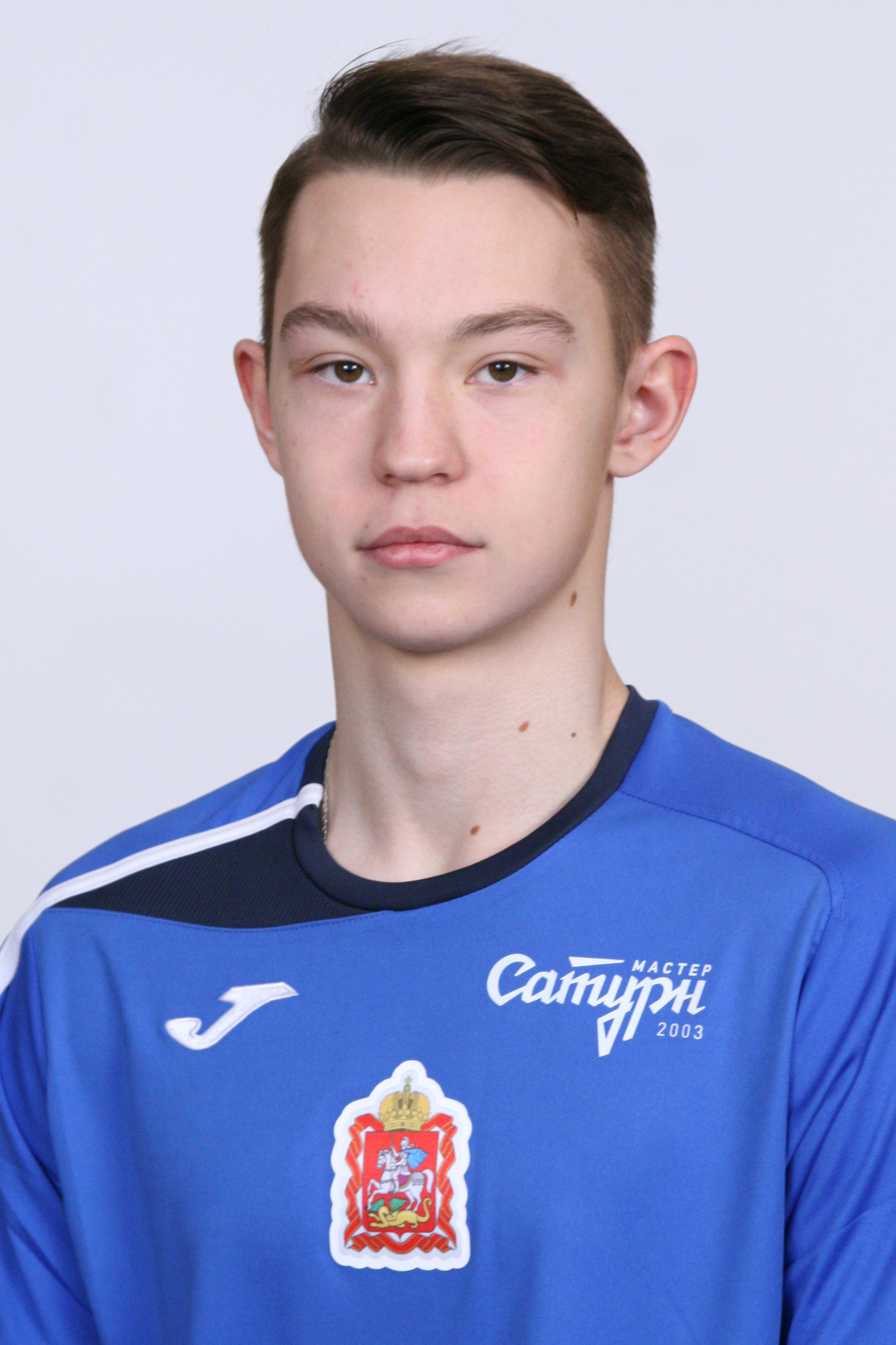 Мотовилов Фёдор Витальевич