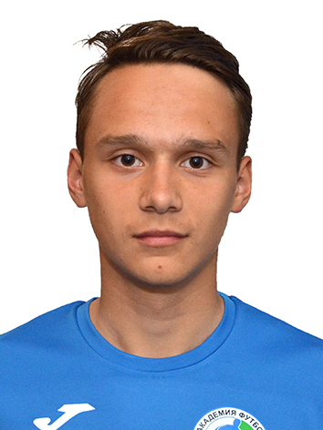 Нагаев Дмитрий Альбертович