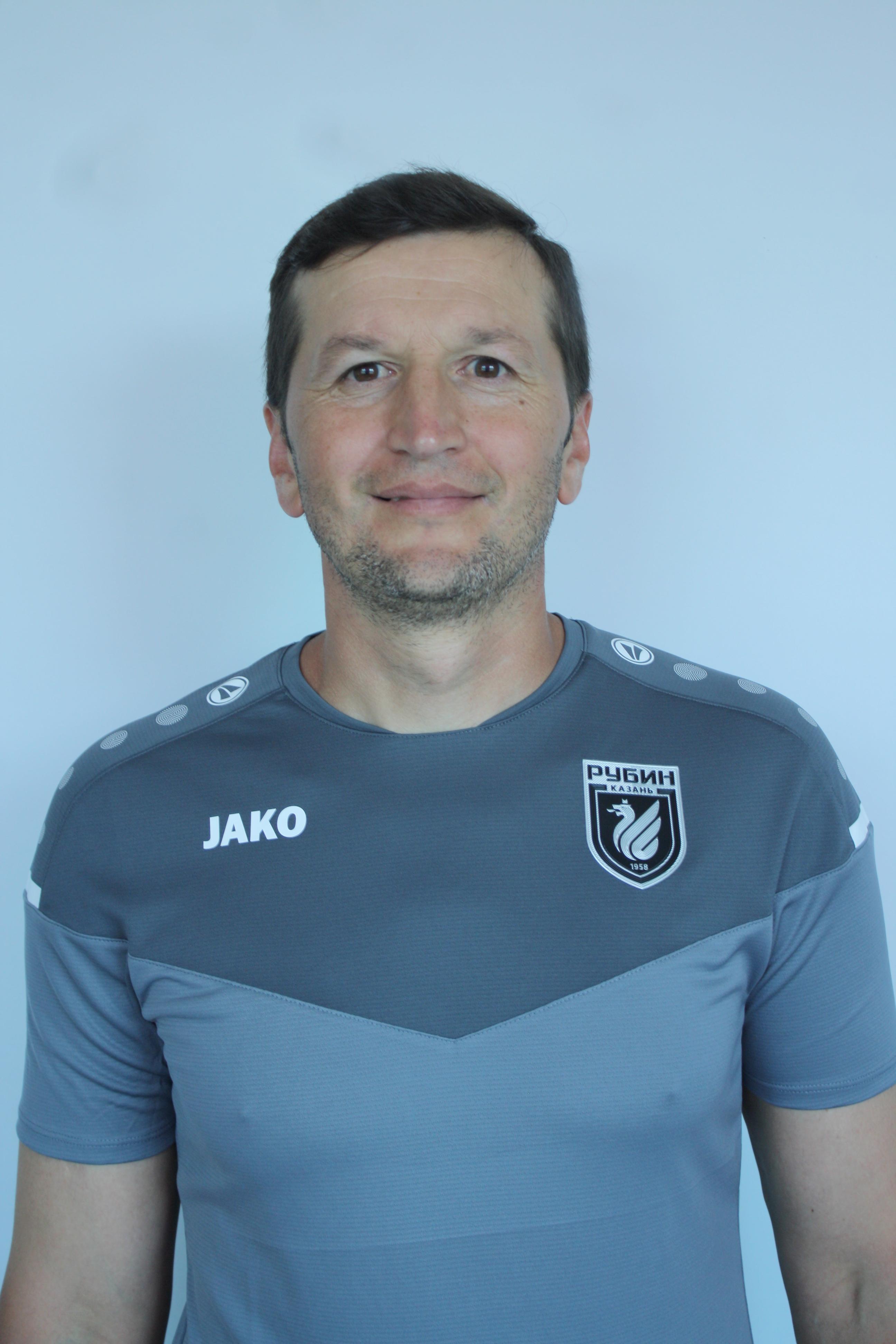 Гайнуллин Айрат Маратович