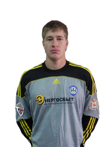 Смирнов Олег Валерьевич