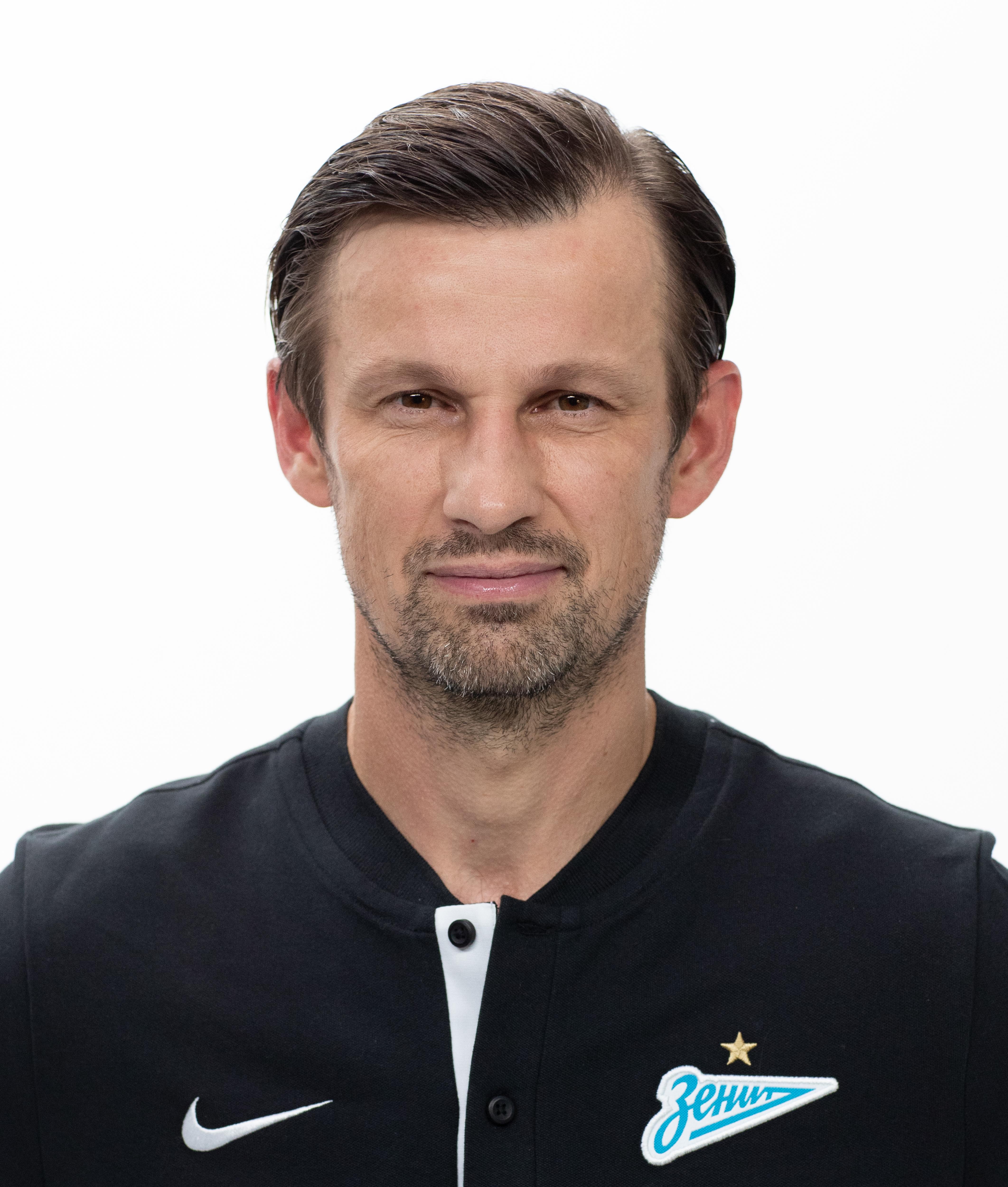 Семак Сергей Богданович