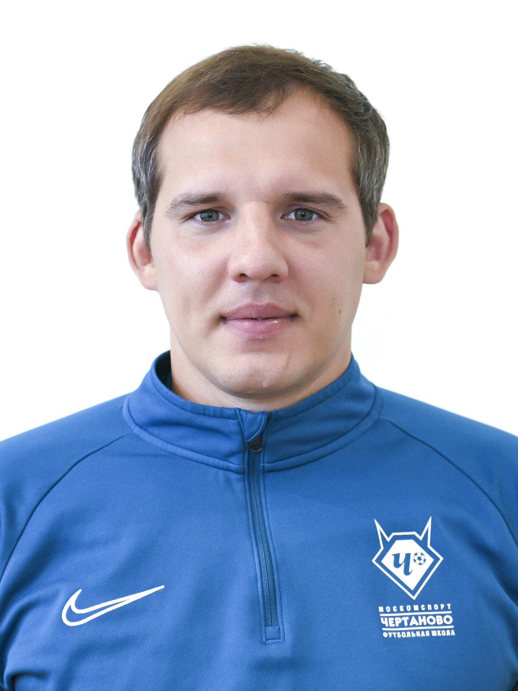 Зайцев Алексей Сергеевич