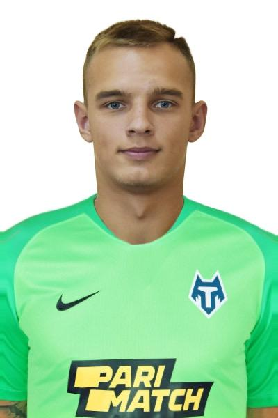 Славин Николай Васильевич