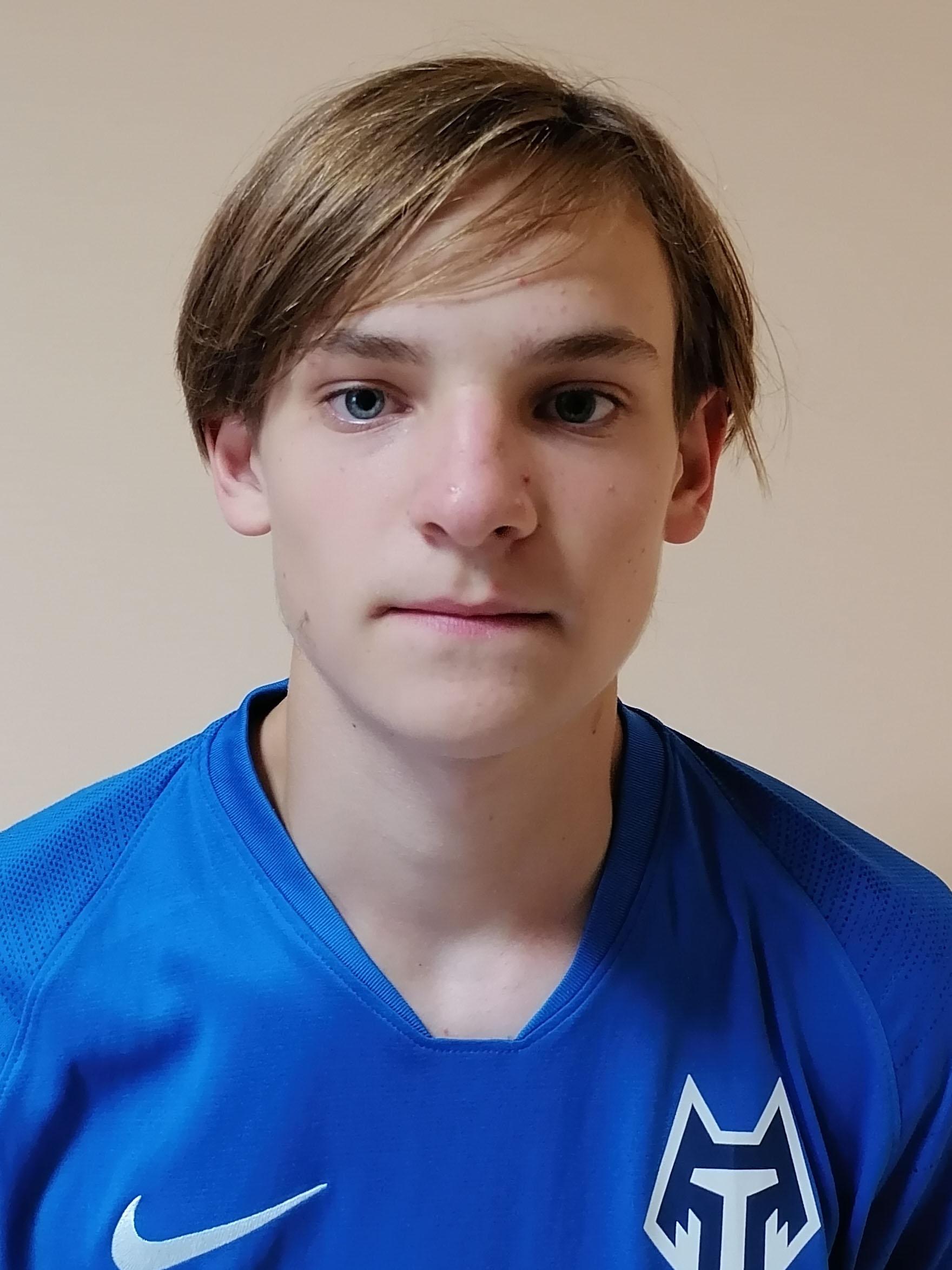 Малин Александр Александрович