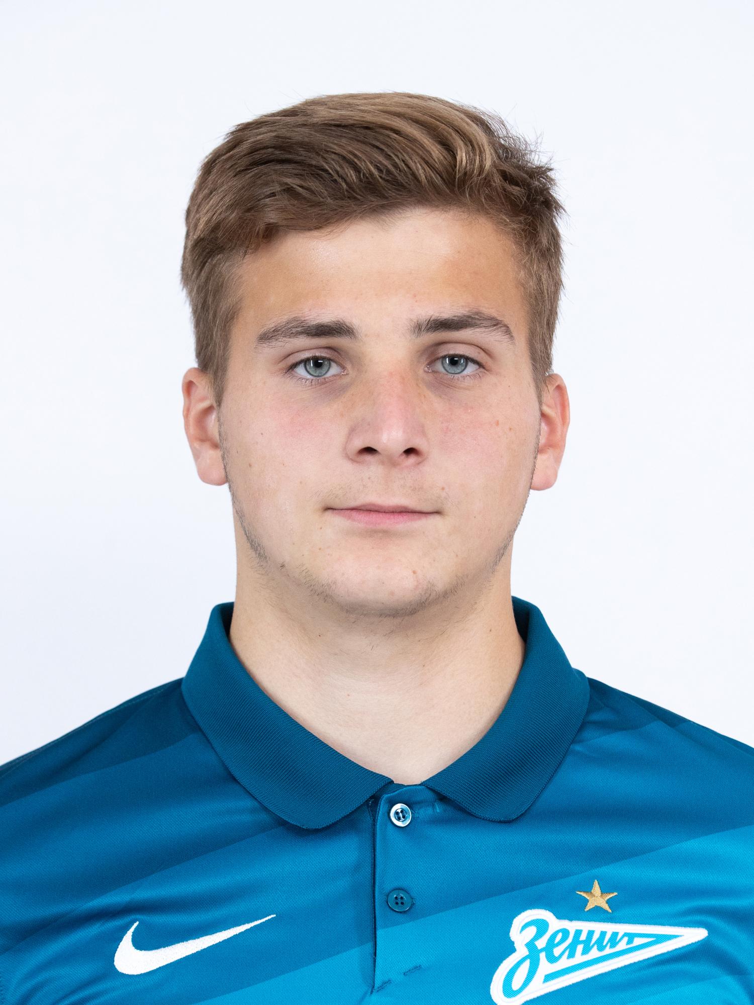 Емельянов Александр Алексеевич