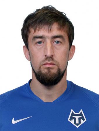Васиев Фарход Саиджонович