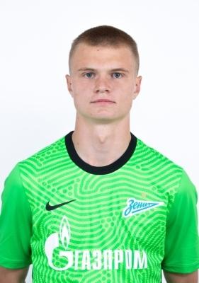 Павлов Владимир Вадимович