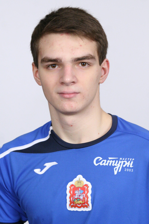 Лебедев Никита Николаевич