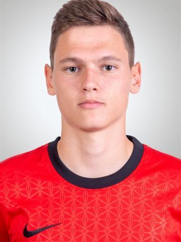 Чистяков Егор Сергеевич