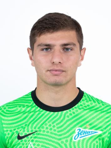 Бязров Давид Таймуразович