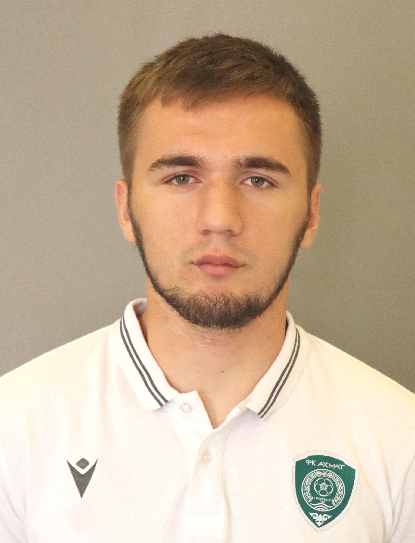 Арцуев Магомед Зелимхажиевич
