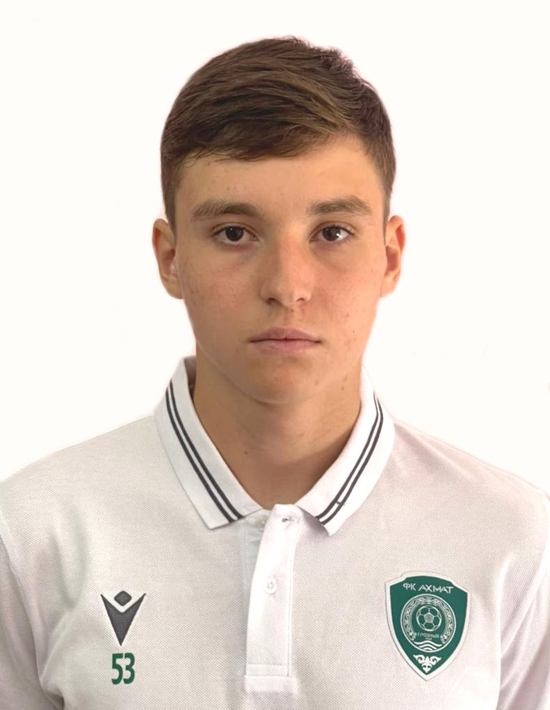 Кравцов Егор Алексеевич