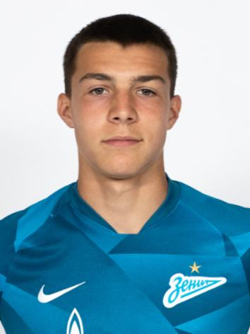 Кирш Илья Евгеньевич