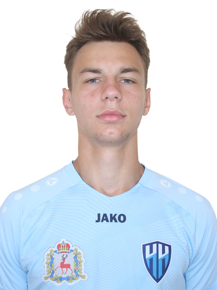 Бондаренко Иван Николаевич