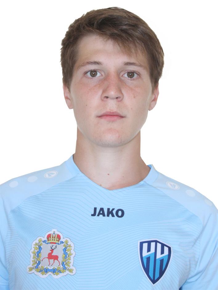 Юферов Леонид Михайлович