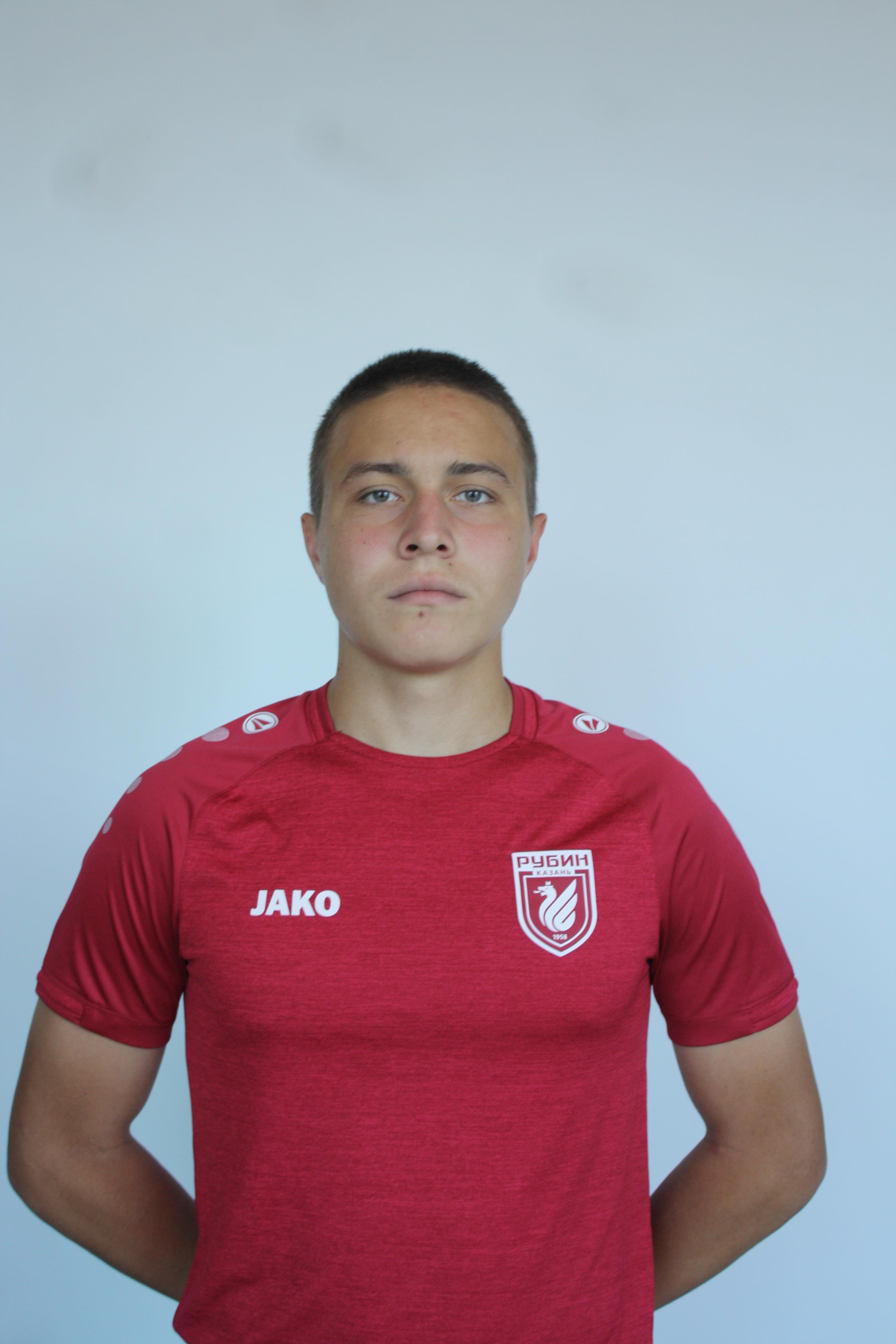 Тешкин Адель Михайлович