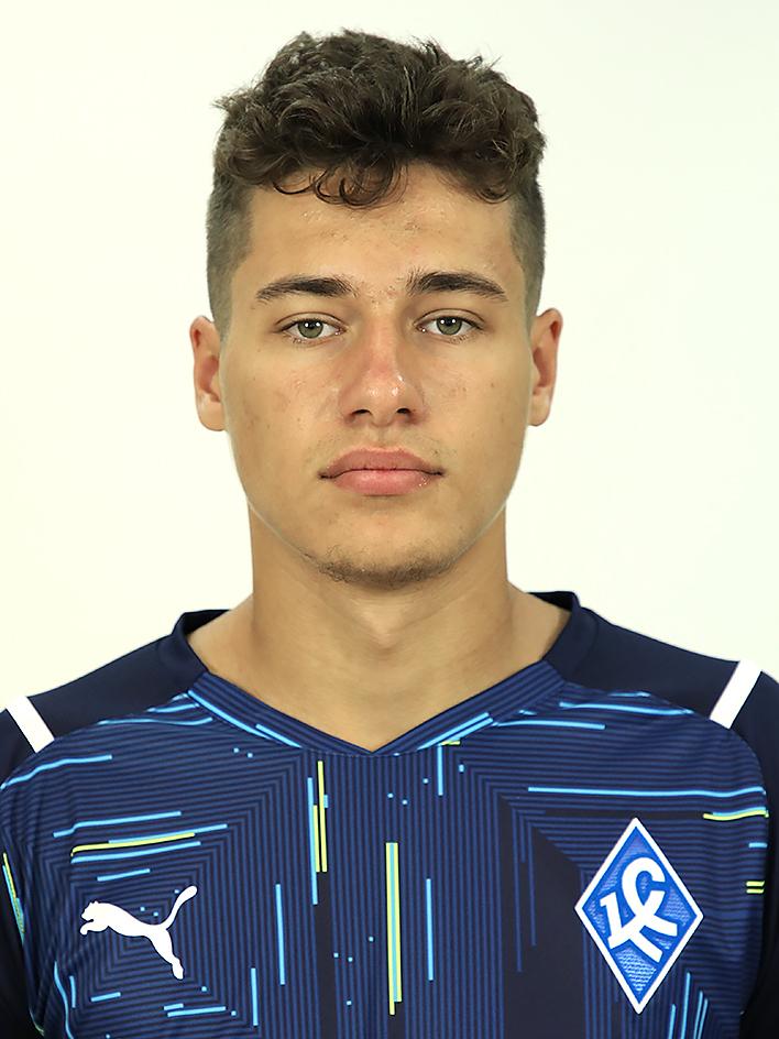 Тоцкий Егор Ильич