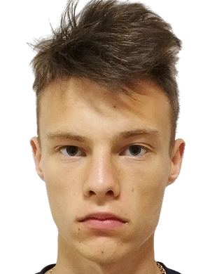 Гаврилов Максим Дмитриевич