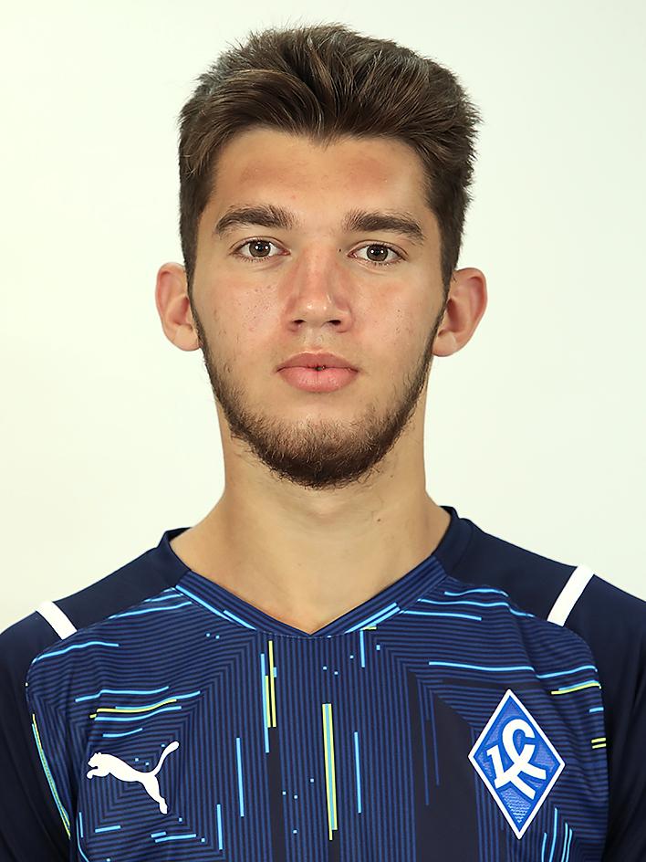 Элибекян Геворк Армикович