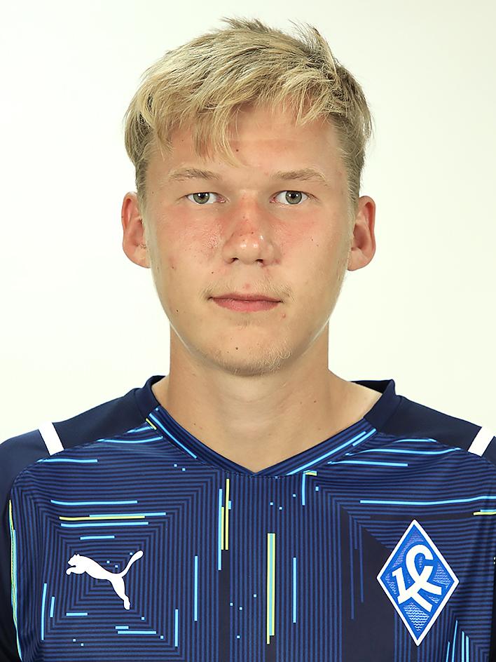 Киселёв Антон Дмитриевич