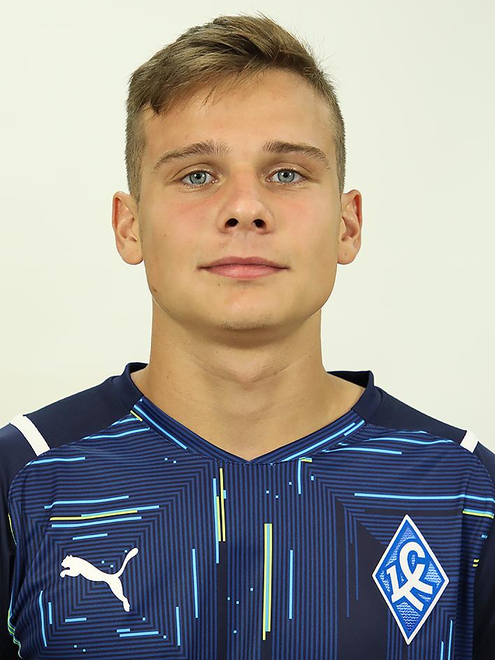Князьков Сергей Олегович