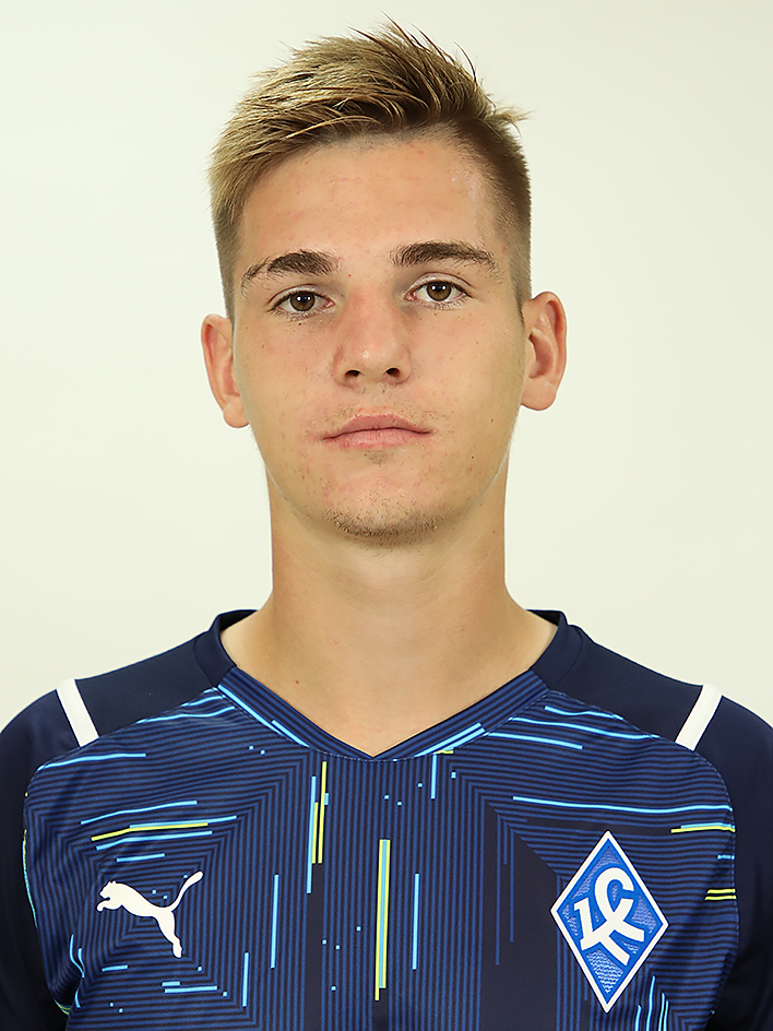 Максимов Николай Сергеевич