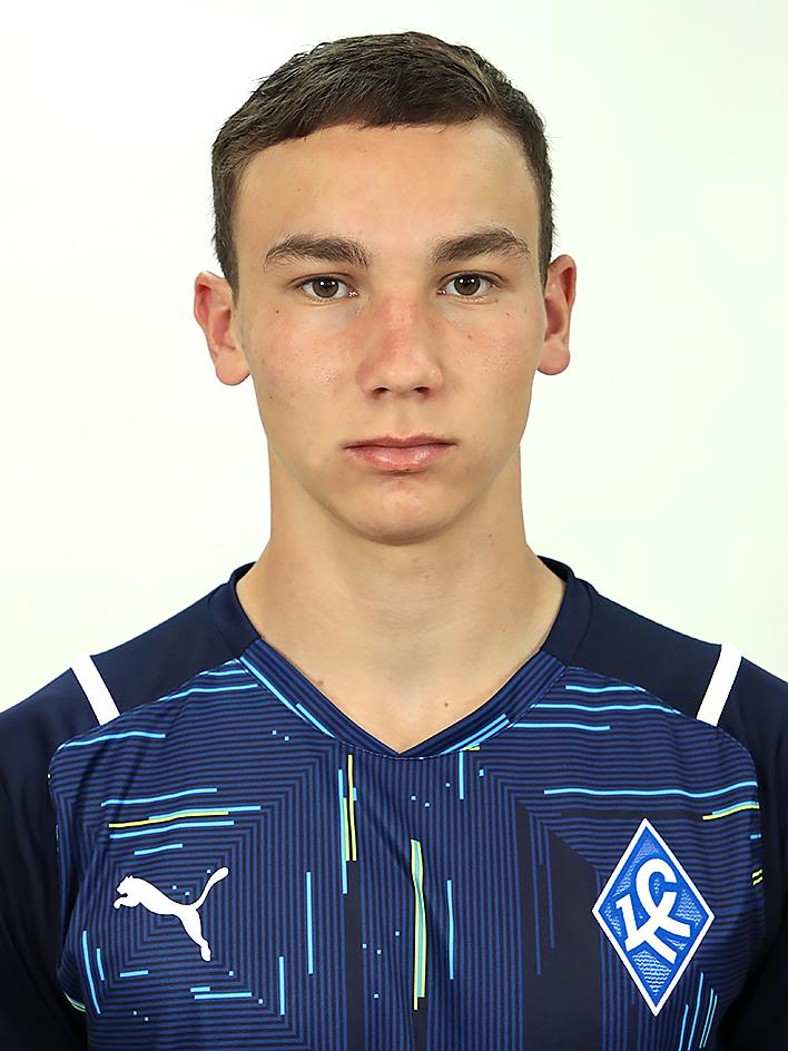 Олийнык Сергей Михайлович