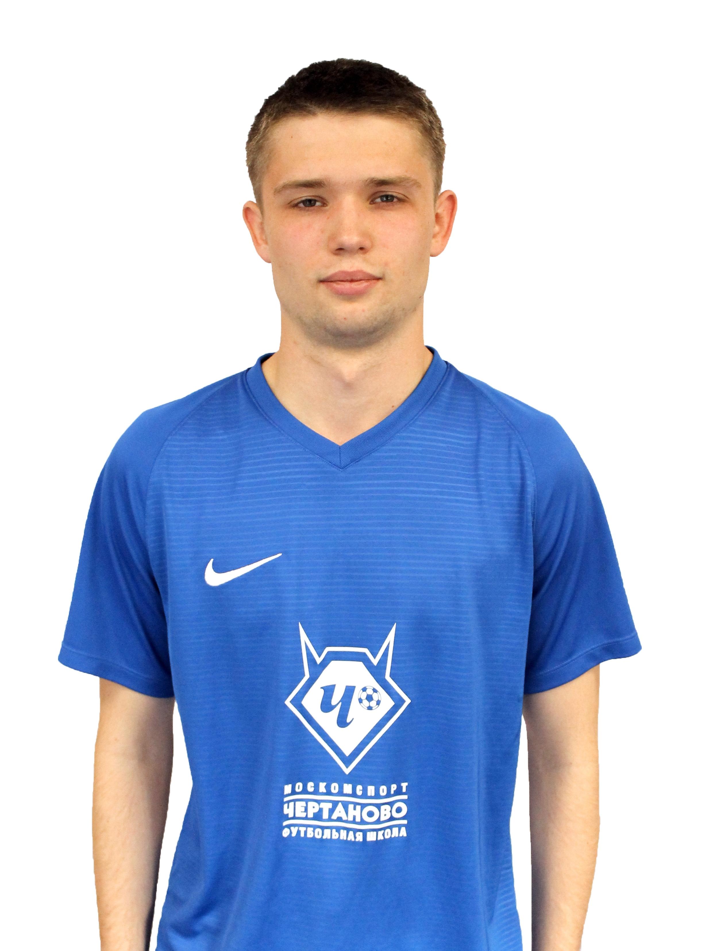 Епифанов Данил Михайлович