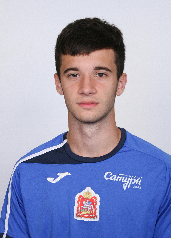 Женгуров Илья Вадимович