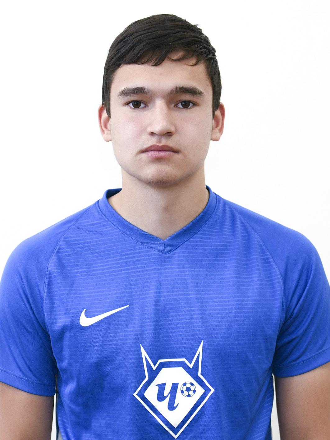 Александров Илья Владимирович