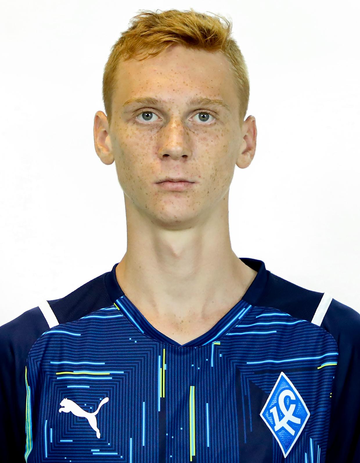 Асайдулин Расиль Фагимович