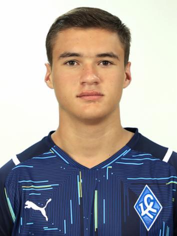Мотовичёв Дмитрий Павлович