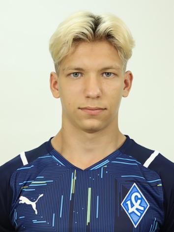 Тепляков Владислав Валерьевич